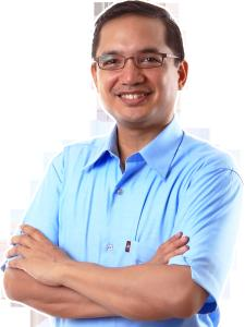 Bayan Muna Rep. Teddy Casino