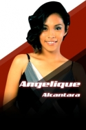 ANGELIQUE ALCANTARA, from The Garden City of Samal. Photo from thevoice.abs-cbn.com