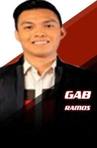 GAB RAMOS idolizes Sarah Geronimo. Photo from thevoice.abs-cbn.com