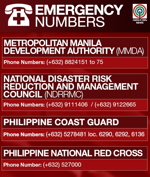 CRISIS HOTLINES